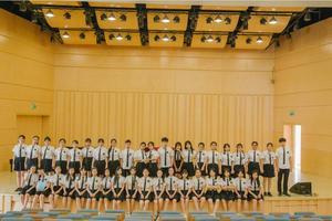 校园合唱团