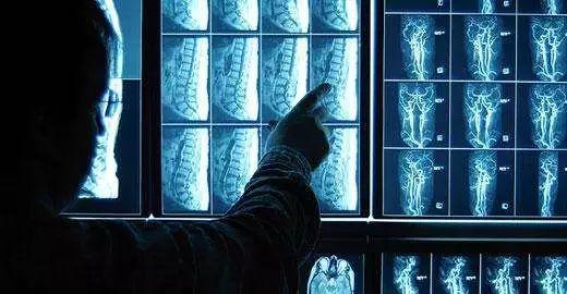 医学影像单招班