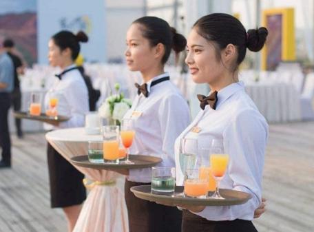 酒店管理单招班