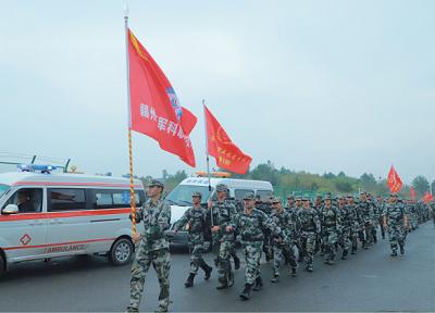 国防教育(士官方向)