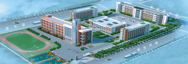 赣州现代科技职业学校