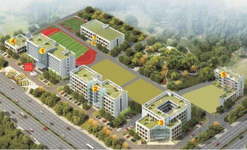 赣州电子工业学校